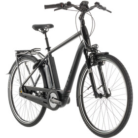 Cube Town Hybrid EXC 500, black edition